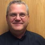 Photo of Reverend Stephen Page