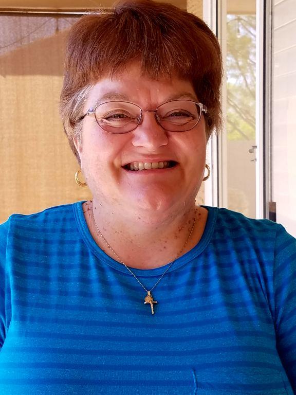 Ann Elsbecker