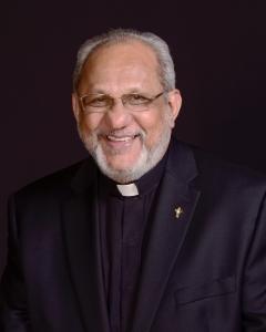 Photo of Rev. Thomas Manjaly, SAC