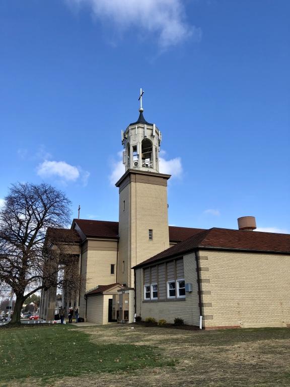 St  Francis de Sales Church