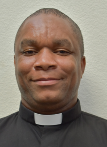 Photo of Fr. Costance Swai