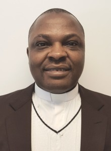 Photo of Fr. Bruno Mbamobi