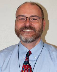 Photo of Dcn. Scott Pearhill, DMin