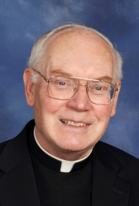 Photo of Father Roger LaChance