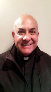 Photo of Rev. Henry Carmona