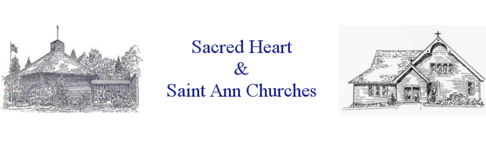 Sacred Heart & St. Ann's Church