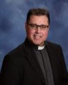 Photo of Father Michael Brown
