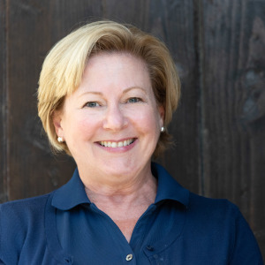 Photo of Maryanne Russell