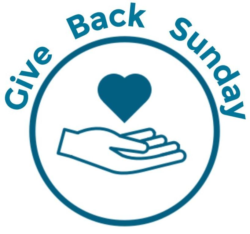 Give Back Sunday