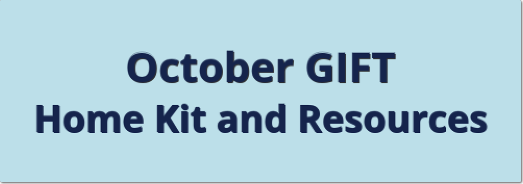Oct Home Kit and Resources
