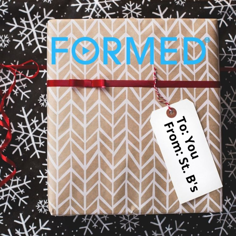 FORMED - our gift to you