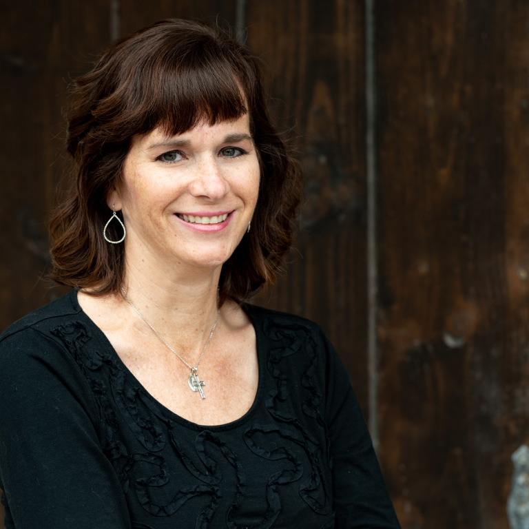 Julie Colman