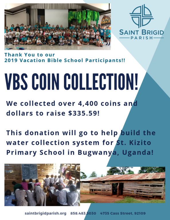 VBS coin collection