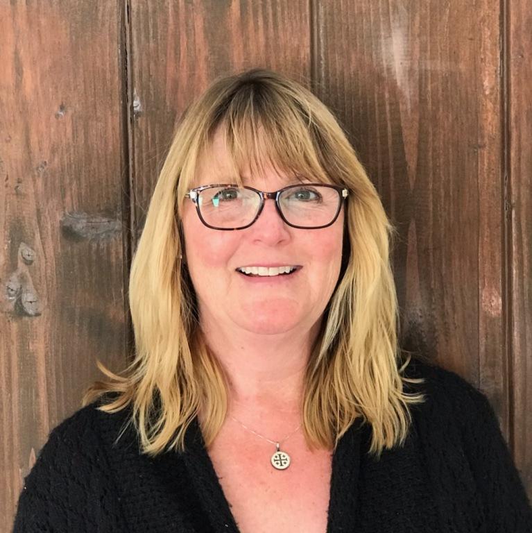 Debbie Hedley