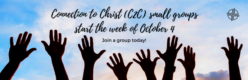 C2C Small Groups