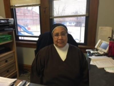Photo of Sr. Beatriz Castaneda
