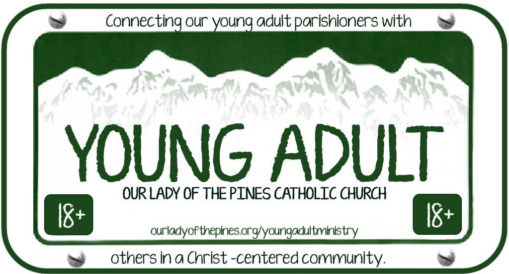 catholic young adult ministry