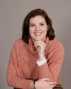 Photo of Rachaele Hurd