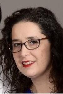 Photo of Adriana Munoz