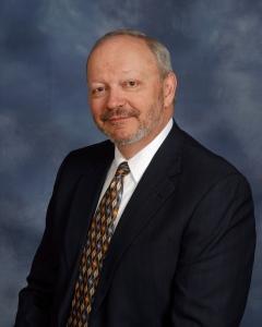 Photo of Patrick Brandel