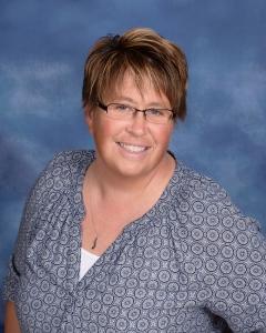Photo of Sue Krueger