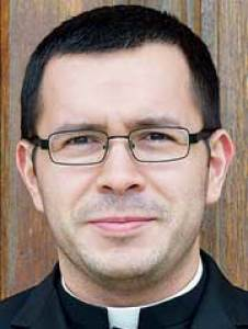 Photo of Father Jose Lopez