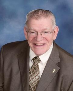 Photo of Deacon Alan Boeldt