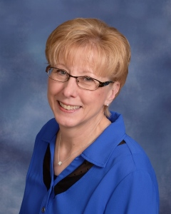 Photo of Kay Goswitz