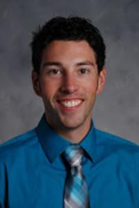 Photo of Dan Berres