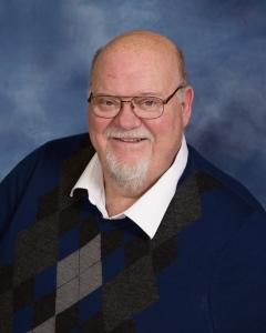 Photo of Jerry Schermetzler