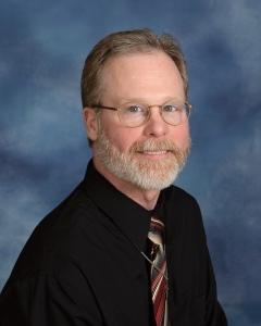 Photo of Deacon Mike Dolezal