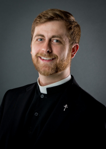 Photo of Fr. Nick Froehle