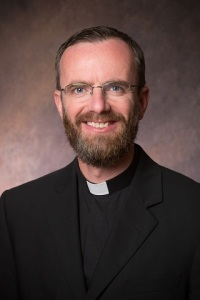Photo of Fr. Peter Williams