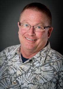 Photo of Greg Hereford