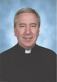 Photo of Fr. John Wynnycky