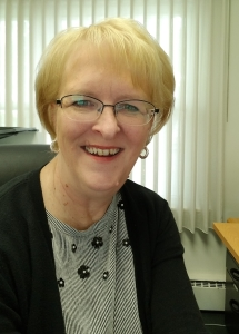 Photo of Jeanne Wineski