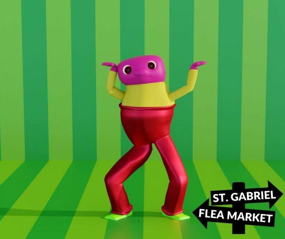 St. Gabriel Giant Flea Market