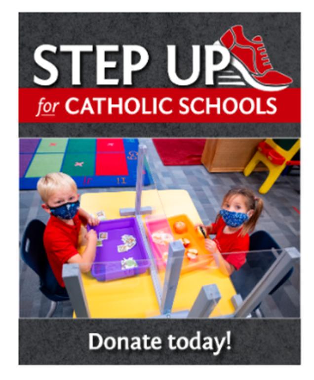 Soles for Catholic Education