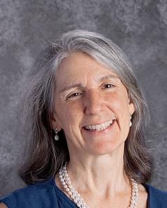 Photo of Bridget Bartholomew