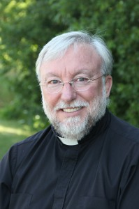Photo of Fr. Tim Bickel
