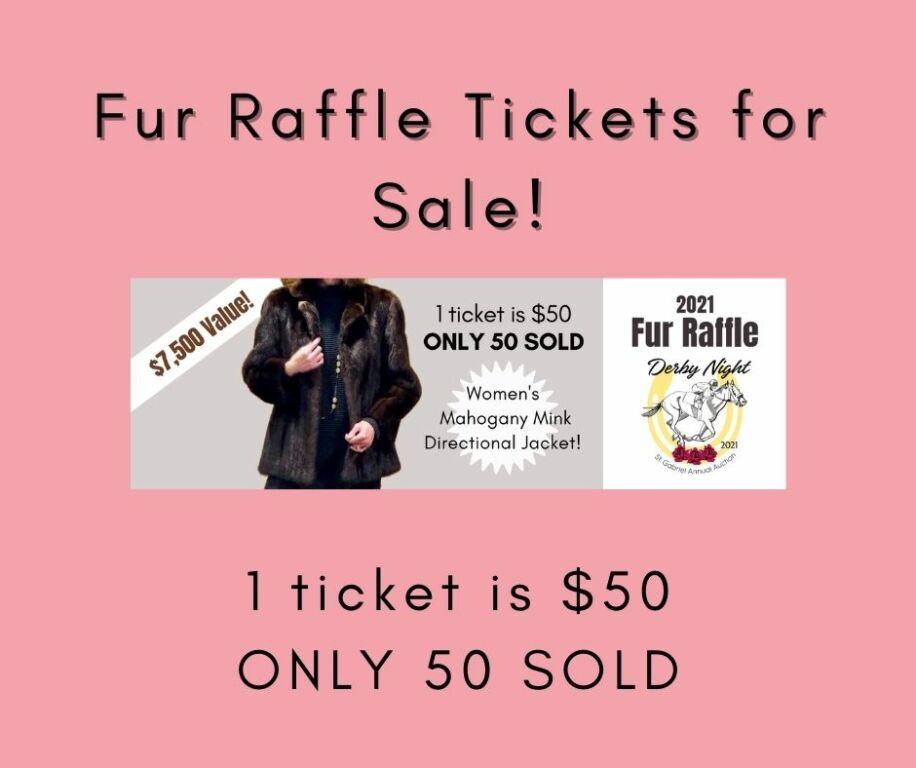 Fur Raffle