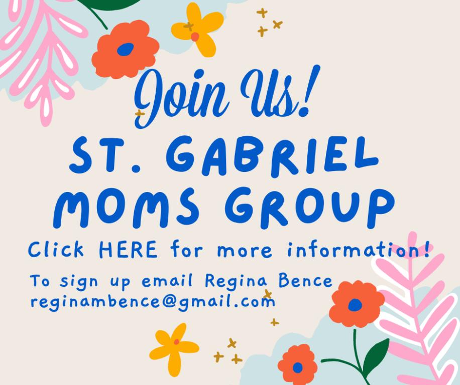 Mom's Group