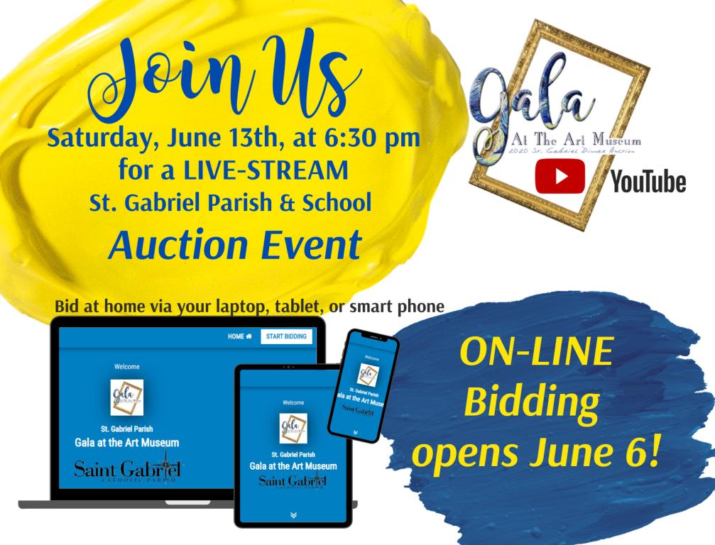 Auction Post