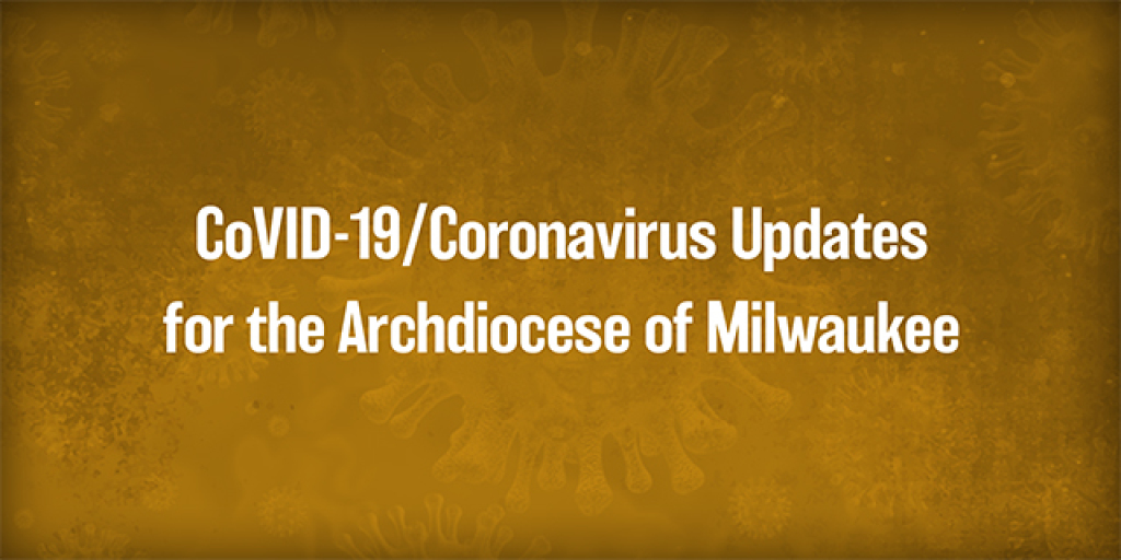 Archdiocese of Milwaukee Co-VID-19