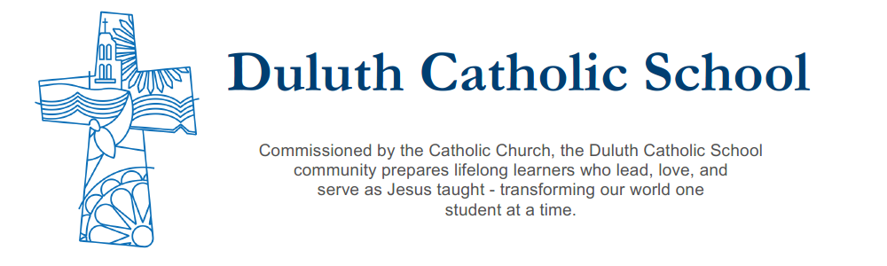 Duluth Area Catholic Schools