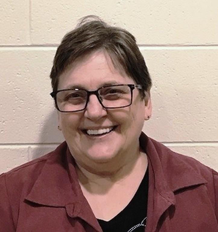 Donna Higgins
