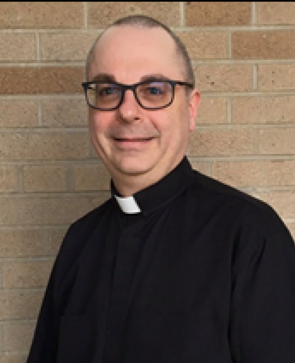 Fr. Todd Budde
