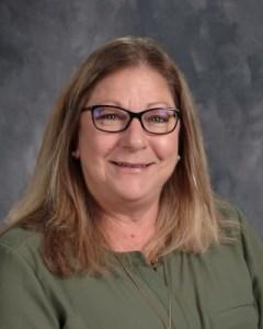 Photo of Mrs. Cara Duvall