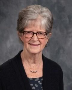 Photo of Mrs. Mary Jean Huelsman