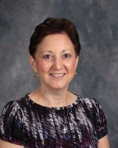 Photo of Mrs. Denise Meyer
